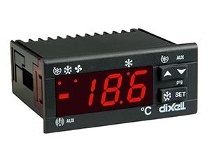 контроллер dixell инструкция xr60cx