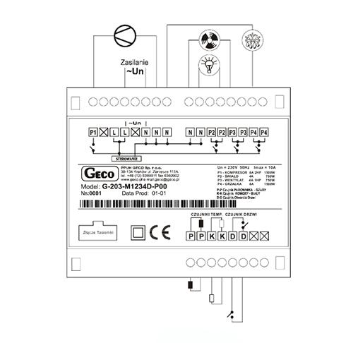 Универсальный Микропроцессор Carel Pgd Инструкция По Эксплуатации - фото 6