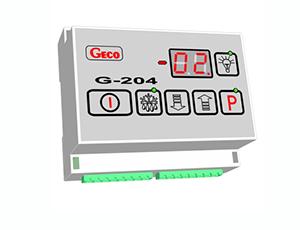 Geco G212 инструкция - фото 3