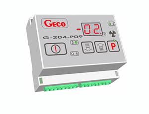 Geco G212 инструкция - фото 7